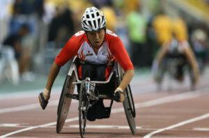 mexicanos con discapacidad