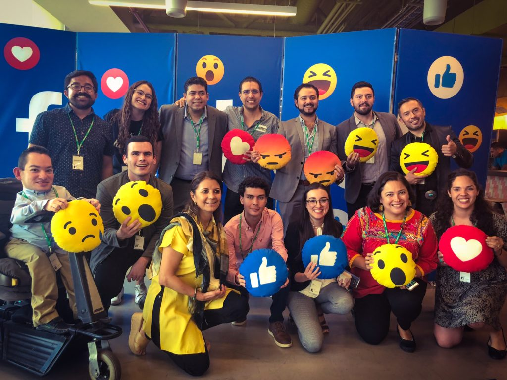 Premio Entrepreneur powered by Facebook 2019