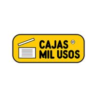 CAJAS MIL USOS