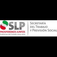 SECRETARIA DEL TRABAJO DE SLP
