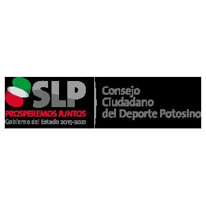 CONSEJO CIUDADANO DEL DEPORTE POTOSINO