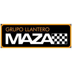 LLANTAS MAZA