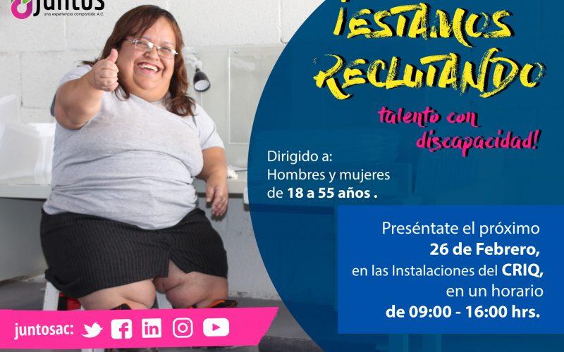 CAMAPAÑA-QUERÉTARO_Angelina